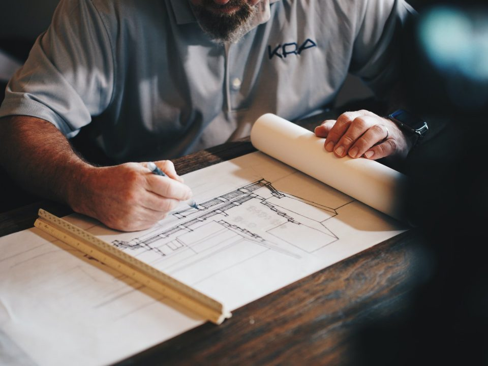 What is the Purpose of Construction Documents?